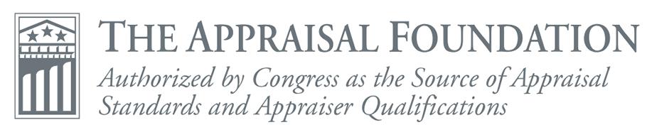 USPAP: Uniform Standards of Professional Appraisal Practice